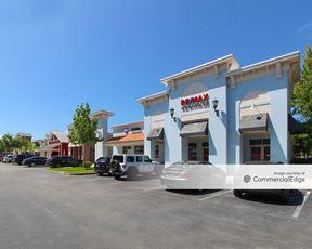 Trinity Village Center