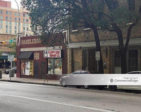 115 East 5th Street - Austin