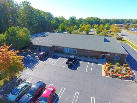 Parham Road Professional Center - Richmond