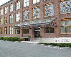 American Twine Office Park - Cambridge