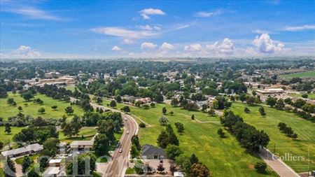 Caldwell Office Building For Sale - Caldwell