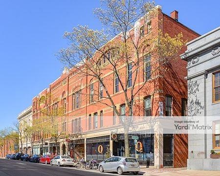 81 Washington Street - Salem