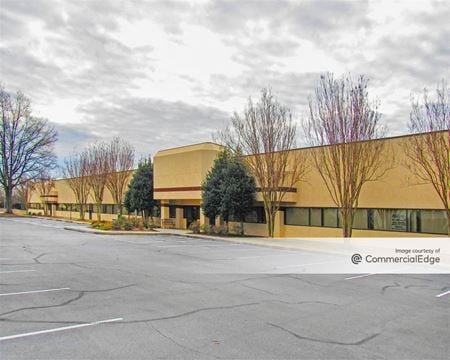 Centennial Corporate Center - 2331 South Centennial Avenue - Aiken