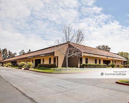 Redwood Business Park - 1372 North McDowell Blvd - Petaluma