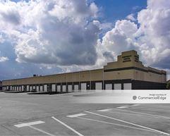 Corporate Centre Shepherd - Houston