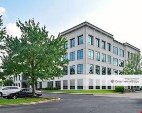 Lenox Office Park - Building C - Memphis