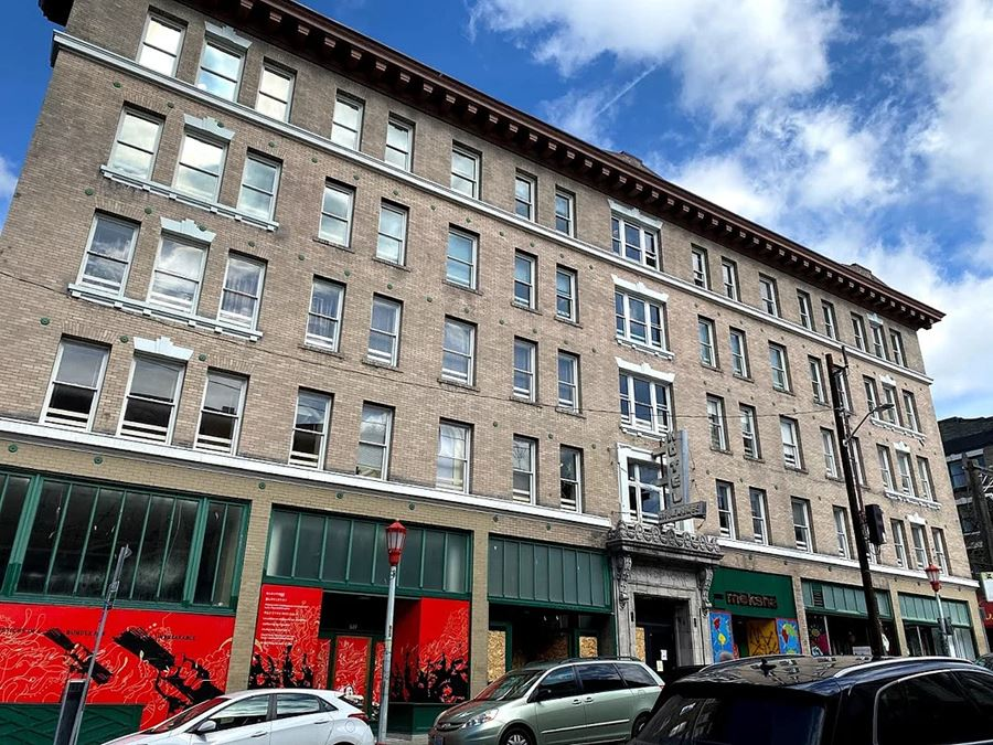 Milwaukee Apartments