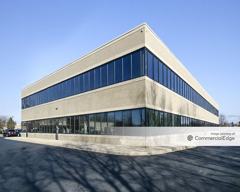 Westview Corporate Campus - 5235 Westview Drive