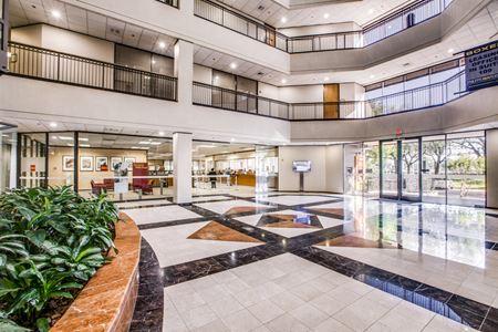 Wells Fargo Bank Building - Houston