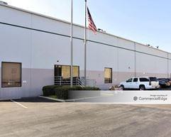 Freeway Distribution Center - Montebello