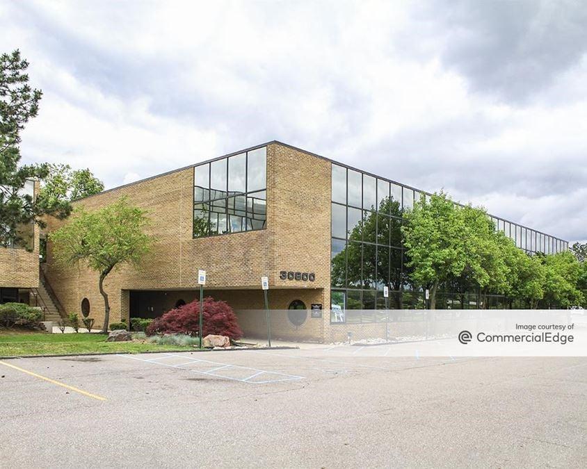 Woodcreek Pavilion