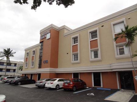 4750 North Federal Highway - Fort Lauderdale