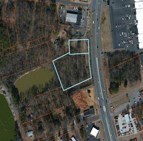 831 Concord Parkway N, Concord, NC 28027 - Concord
