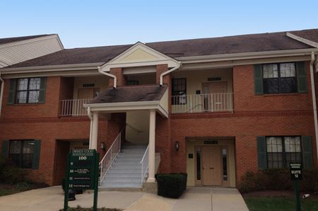 Owings Court Professional Center - Reisterstown