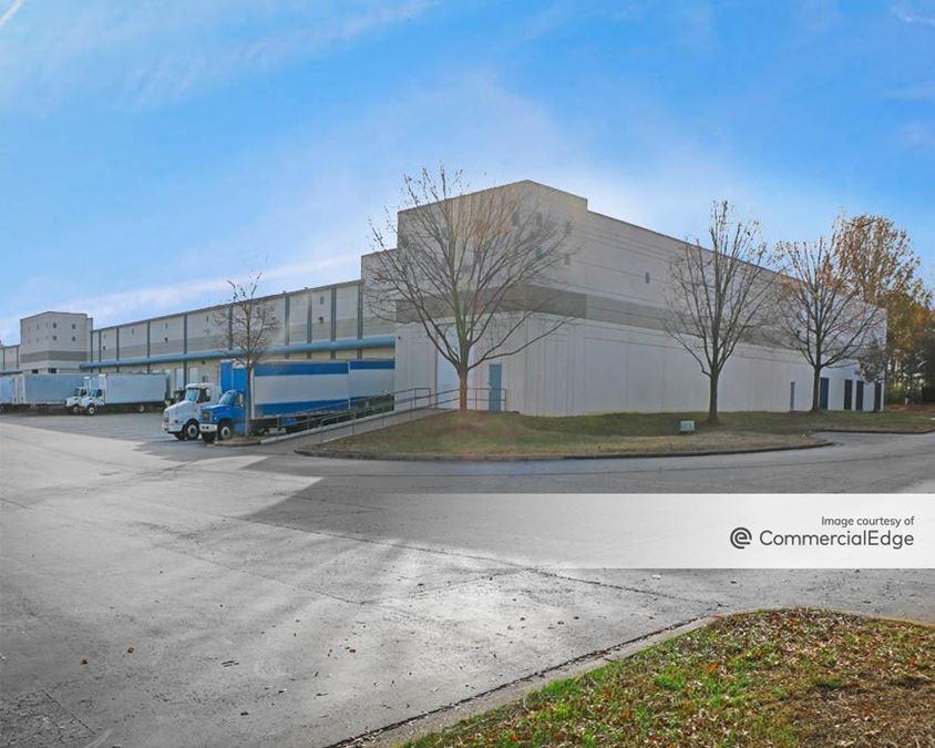 Tradeport - 4350 International Pkwy