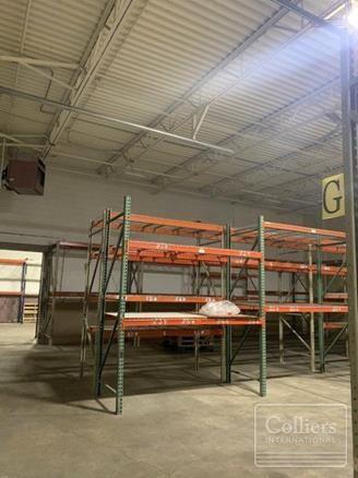 Flex | Industrial for Lease - Belleville