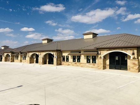 Oak Run Medical & Professional Center - New Braunfels