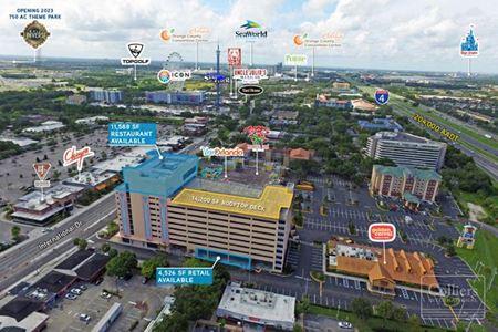 Hollywood Plaza - Orlando