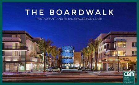 Boardwalk Windsor - Huntington Beach