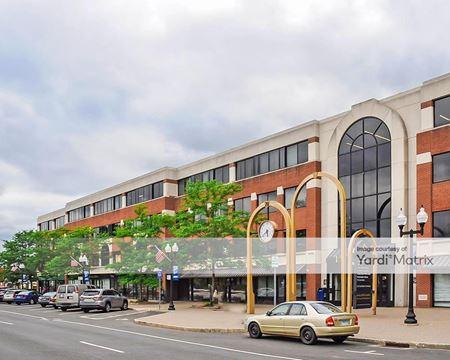 Town Center - 29 South Main Street - West Hartford