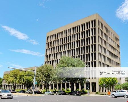 455 Capitol Mall - Sacramento