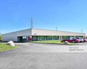 Warson Commerce Center - St. Louis