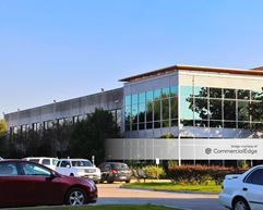 FMC Technologies Headquarters - Houston