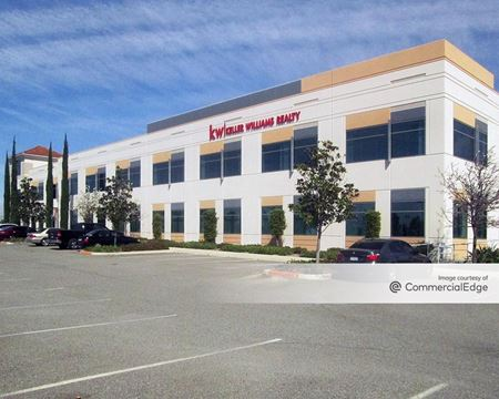 Mission Grove Corporate Plaza - Riverside