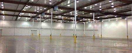 Cannabis Cultivation - Extraction Facility for Sale or Lease in Phoenix - Phoenix