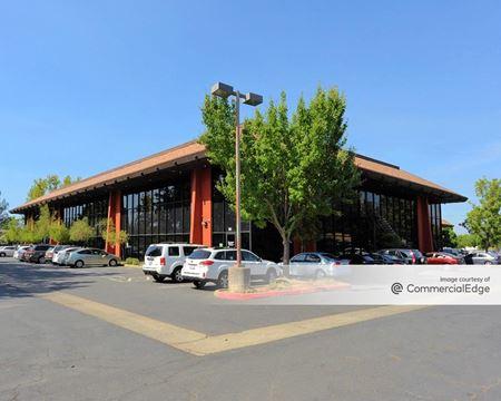 Alta Arden Office Building - Sacramento