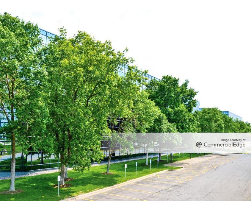 ATRIA Corporate Center