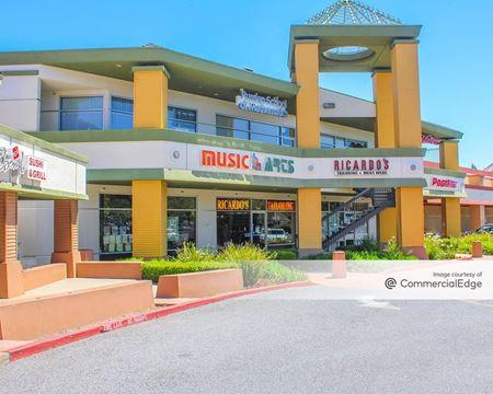 Hacienda Shopping Center - Sunnyvale