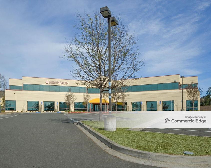 Vista Campus - Vista Family Health Center