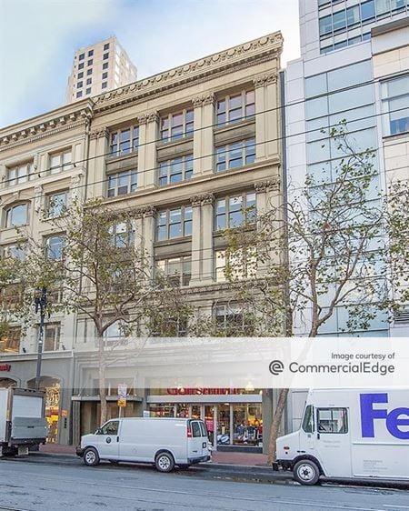 735 Market Street - San Francisco