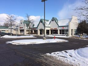For Lease > Retail - Oakpointe Plaza