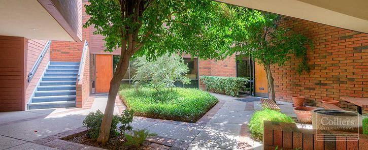 Central Phoenix Office Building for Sale