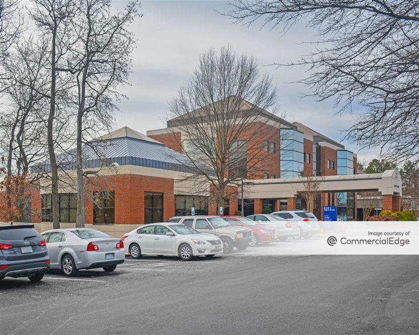 Parham Doctors' Hospital - MOB I, MOB II and Tuckahoe Ambulatory Surgery Center