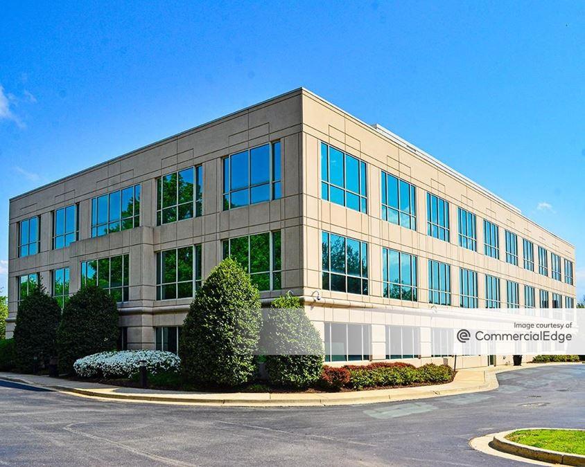 Shady Grove Medical Building