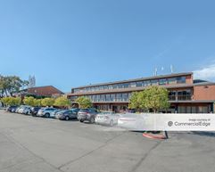 Shelter Bay Office Complex - Mill Valley