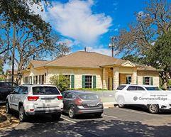 James Casey Garden Medical Center - Austin