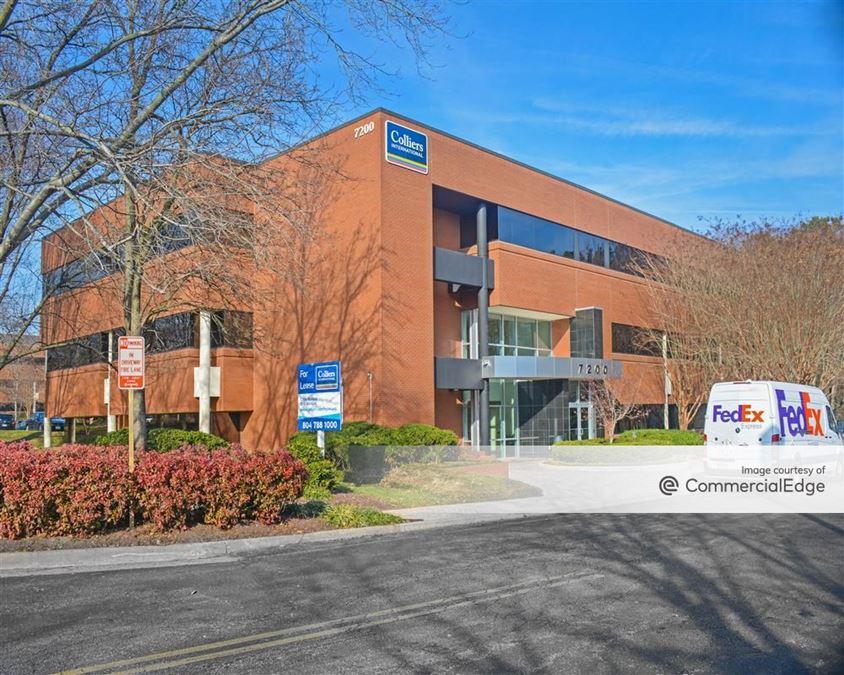 Glen Forest Office Park - 7200 Glen Forest Drive