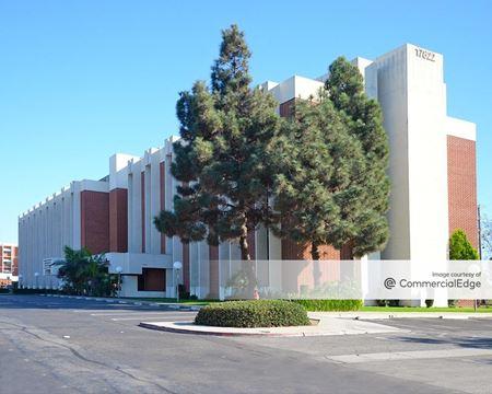 Huntington Beach Medical Tower - Huntington Beach