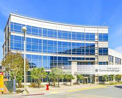 Britannia East Grand: Genentech Headquarters - South Campus - Building 46 - South San Francisco
