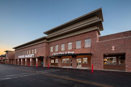 Midtown Market - Hattiesburg