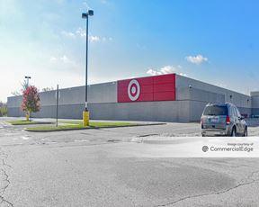 Genesee Commons - Target
