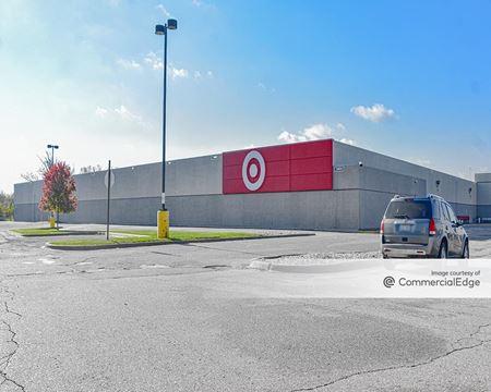 Genesee Commons - Target - Flint