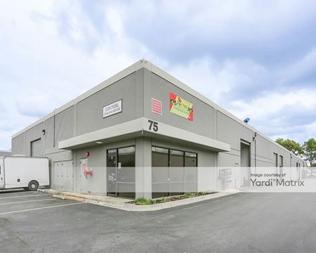 75, 95 & 115 Phelan Avenue & 1660 Monterey Road - San Jose