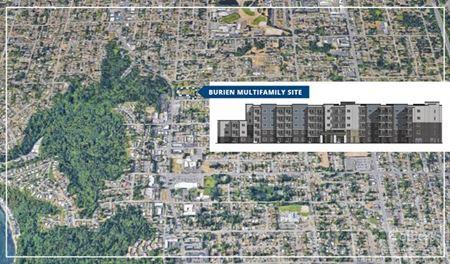 112 Unit - Burien Multifamily Site - Burien