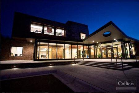 Blake Highcroft Campus - Wayzata