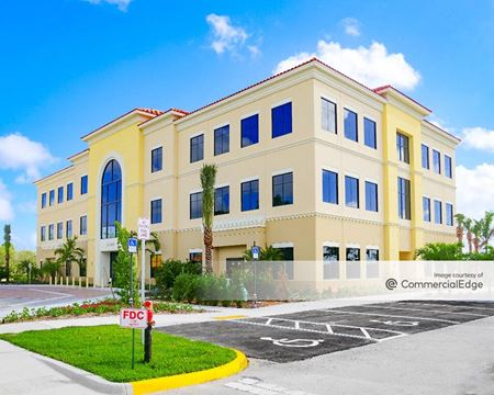 Mirasol Town Square - 11400 North Jog Road - Palm Beach Garden